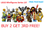 LEGO Minifigures Series 13 71008 Choose Your Own Buy 2 get 1 free!