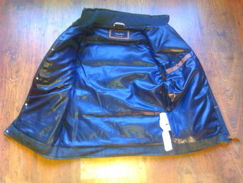 Veste Zara Homme Bargain Jean En Élégant Très Polyvalent 1awx1rq