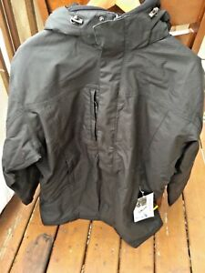 Avec Med Ship Neuf Avalanche Ski Thinsulate Étiquettes Usa 3m 20 Taille Jacket XqX4HFOZw