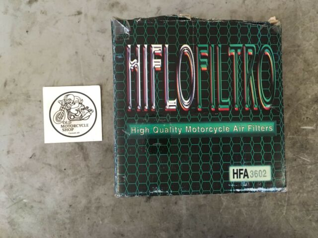 HIFLOFILTRO AIR FILTER HFA3602