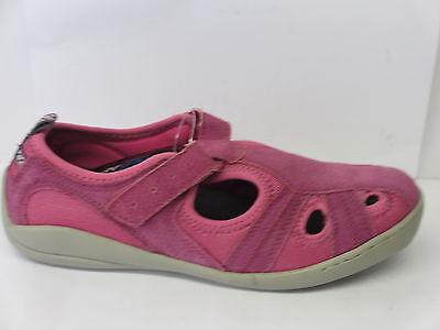 Damen Foot Therapy Veloursleder Sommer Freizeit Turnschuhe/Schuhe mit