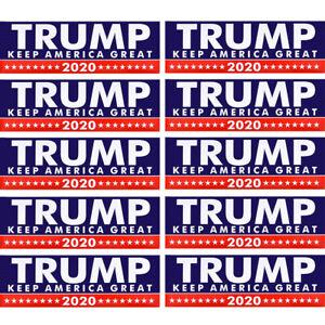 20x-Donald-Trump-for-President-Make-America-Great-Again-2020-Bumper-Stickers-Set