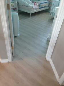 Laminate and Vinyl Plank Floor Installation from $1.80 sq/ft - Get it done before the Holidays! Brantford Ontario Preview