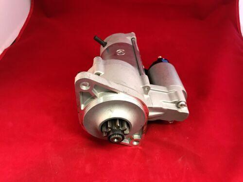NEW STARTER KIOTI TRACTOR DK35 DK45 DK50 E685063010 E685063011