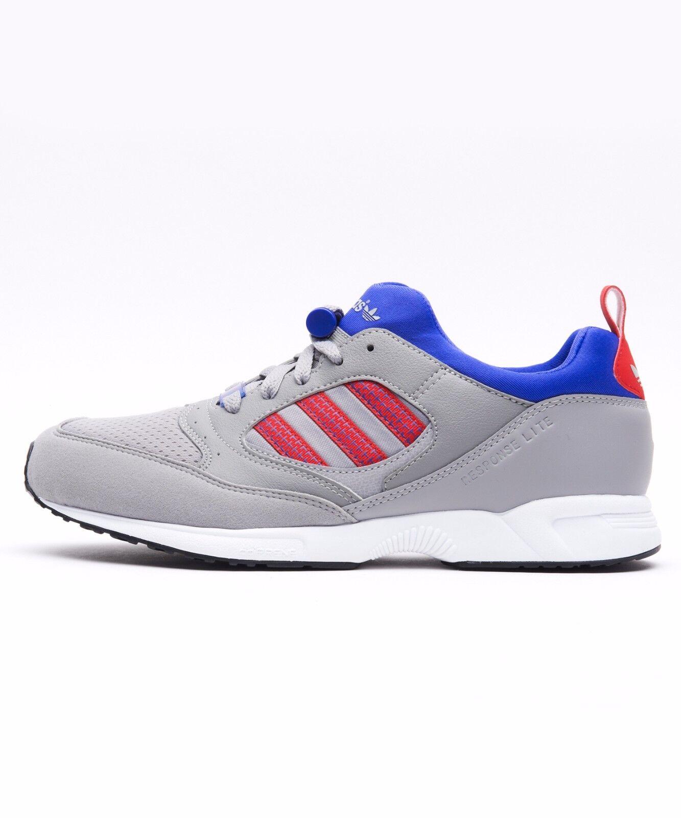 b7b1cf844 50%OFF New Adidas Originals Mens trainers Torsion Response Lite sport  shoes training