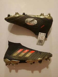 Adidas Predator 18+ FG Paul Pogba Firm
