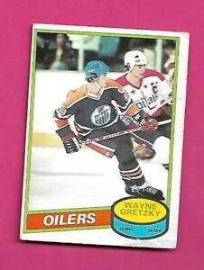 1980-81-OPC-250-OILERS-WAYNE-GRETZKY-GOOD-CARD-INV-D3354
