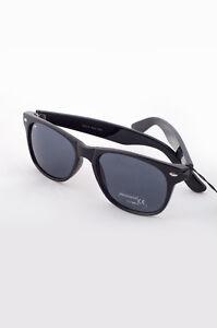 Occhiali da Sole Uomo//Donna MELANIN Protezione Melanina Unisex Sunglasses D945