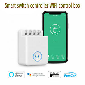 BroadLink-MCB1-WiFi-Smart-Switch-Controller-box-Alexa-Home-Automation-Module