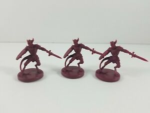 3x-Dungeons-amp-Dragons-Miniatures-Wrath-of-Ashardalon-Board-Game-Legion-Devil