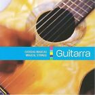 Guitarra by Various Artists (CD, Sep-2010, Reflection)