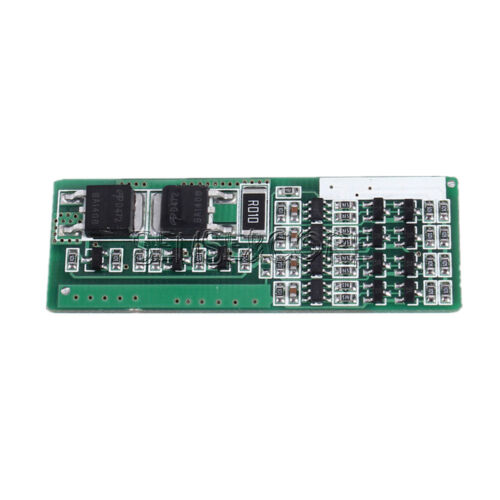 4S 8A 90W Polymer Lithium Battery Charger PCB Li-ion Charging  Protection Board
