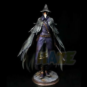 Bloodborne-Eileen-The-Crow-1-6-PVC-Figure-Model-New-12-034-Toy-New-In-box