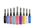 miniature 2 - 8 couleurs MAGNIFIQUE de cheveux teinture pour cheveux temporaire Non toxiques