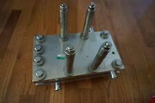 Tangential Flow Cassette Filter Holder Filtration Ultrafiltration Pellicon 3
