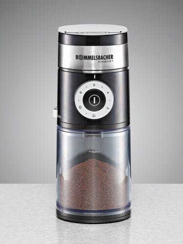 Kaffeemühle ROMMELSBACHER EKM 200 Schwarz