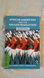 Haitian revolution essay