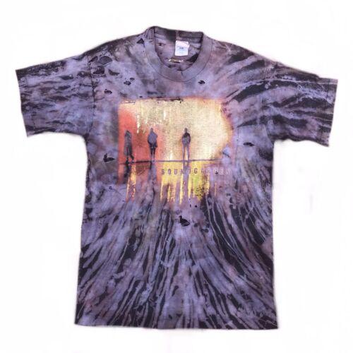 Vintage Soundgarden Down On The Upside T-Shirt