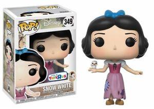 Snow-White-Maid-Outfit-Schneewittchen-POP-Disney-349-Vinyl-Figur-Funko