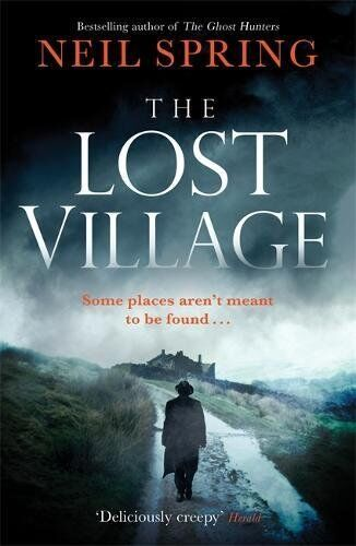 1 of 1 - The Lost Village: A Haunting Page-Turner With A Twist You'll Never See Coming!,