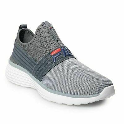 NEW (NO BOX) :: FILA Fondato Slip Energized Men's Sneakers Size 13    eBay