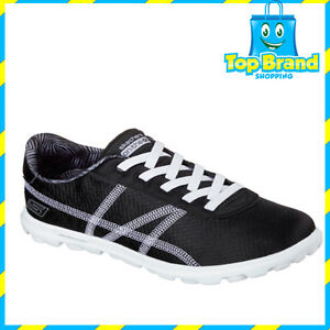 BRAND NEW - Skechers ON THE GO Womens Casuals shoes - ALL SIZES bbk 13799 BLACK