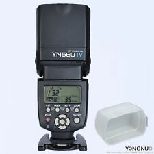 Yongnuo YN560 IV yn-560IV Flash Speedlight for canon 700D/T5i,650D,550D,600D 500