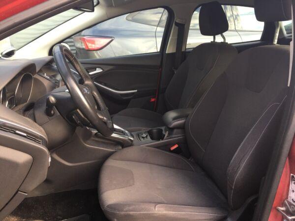 Ford Focus 1,6 TDCi 115 Titanium billede 5