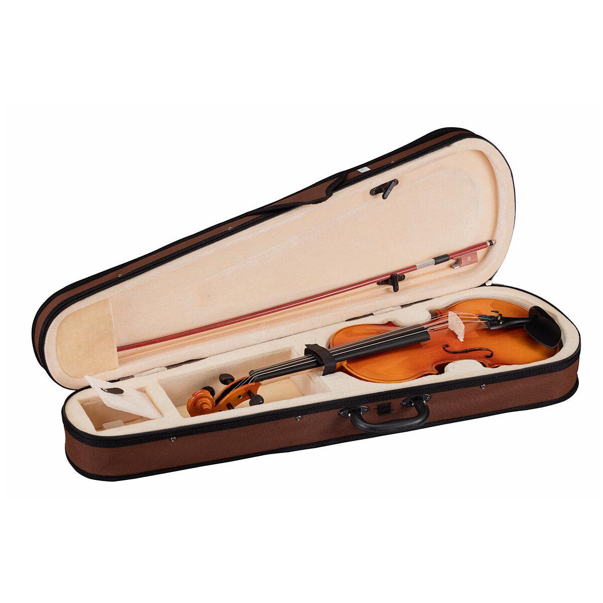 Violino Virtuoso primo SoundSation completo di astuccio e archetto
