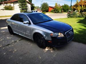 2006 Audi S4 Primium