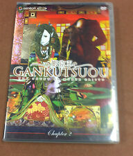 Gankutsuou: The Count of Monte Cristo - Chapter 2 (DVD, 2006)