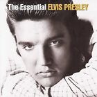 The Essential Elvis Presley [RCA/Sony BMG] by Elvis Presley (CD, Jan-2007, 2 Discs, RCA)