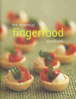 The Essential Fingerfood Cookbook by Murdoch Books (Paperback, 2004)