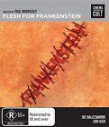 Flesh For Frankenstein (Blu-ray, 2014)