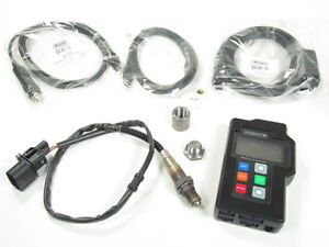 Details about Innovate LM-2 Digital Wideband O2 Digital Air/Fuel Ratio  Meter & Datalogger 3837