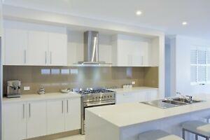 Kitchen Cabinets Cutting Service