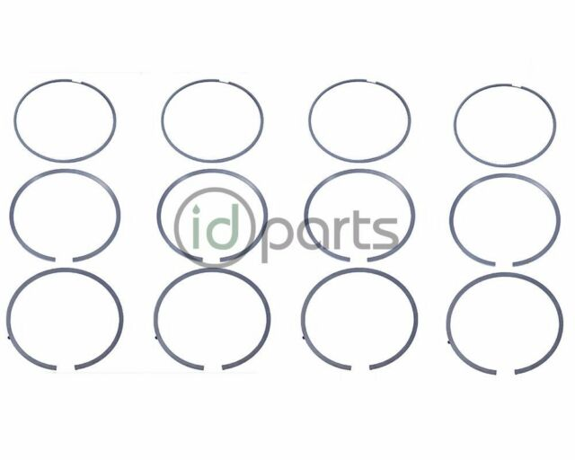 Complete Engine Piston Ring Set Jeep Liberty Crd 5142543aa For