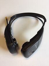Sony FM/AM Walkman SRF-HM22 PLL Synthesized Radio Headphone