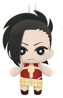 Banpresto My Hero Academia TOMONUI stuffed plush vol.3 15cm Momo Yaoyorozu japan