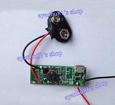 3.7V to 9V Lithium Battery Booster 5V Charging / Discharge for Multimeter Power