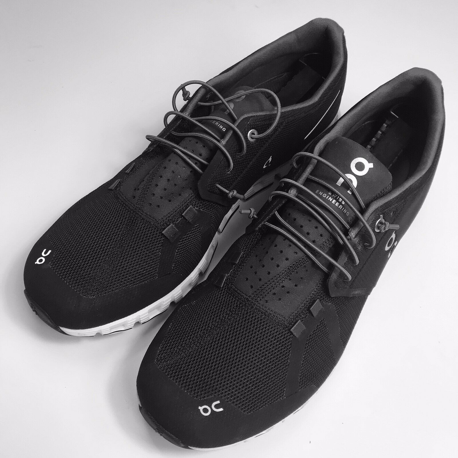 En Swiss cloudtec, Para Hombre Jogging Technology zapatos, tamaño 12.5