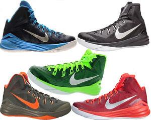 scarpe da basket nike lunar hyperdunk