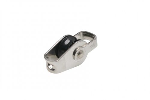 Block Miniblock Deflection Pulley Pulley Stainless Steel with Underwire 10mm