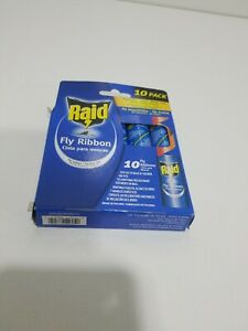 raid fly ribbon 10 pack
