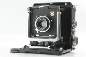WISTA-45-D-4x5-Large-Format-Film-Camera-FUJINON-W-150mm-F-6-3-From-JAPAN-279