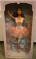 2016 Ballet Wishes Hispanic Barbie Doll New! IN STOCK NOW!