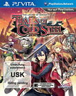The Legend Of Heroes: Trails Of Cold Steel 2 (Sony PlayStation Vita, 2016)