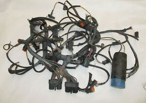 details about johnson evinrude ficht outboard motor 150 hp 175 hp wire harness Johnson Internal Wiring Harness