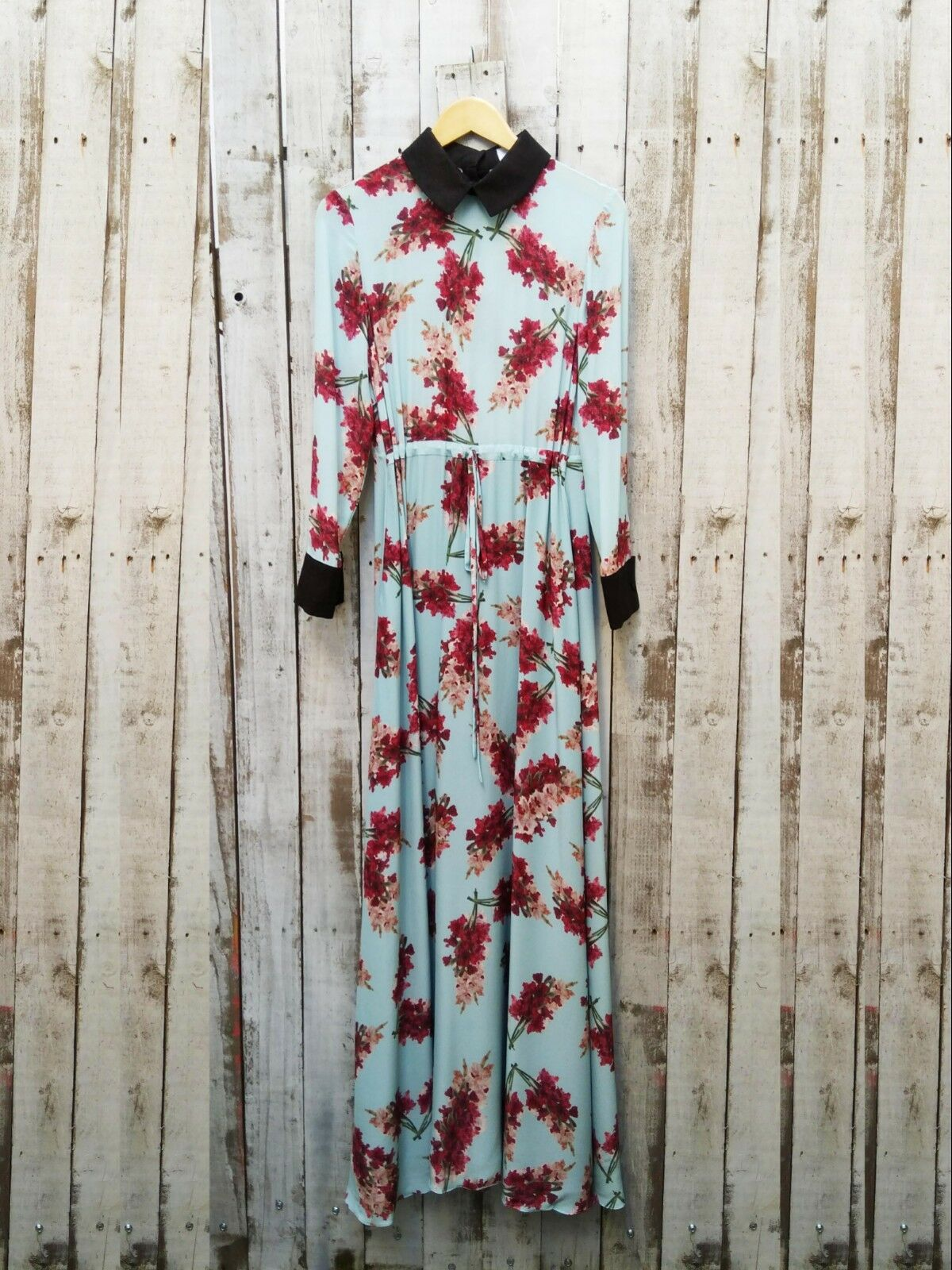 Beautiful Soul London Maxi Dress Size  8   Was Selling At Net-A-Porter
