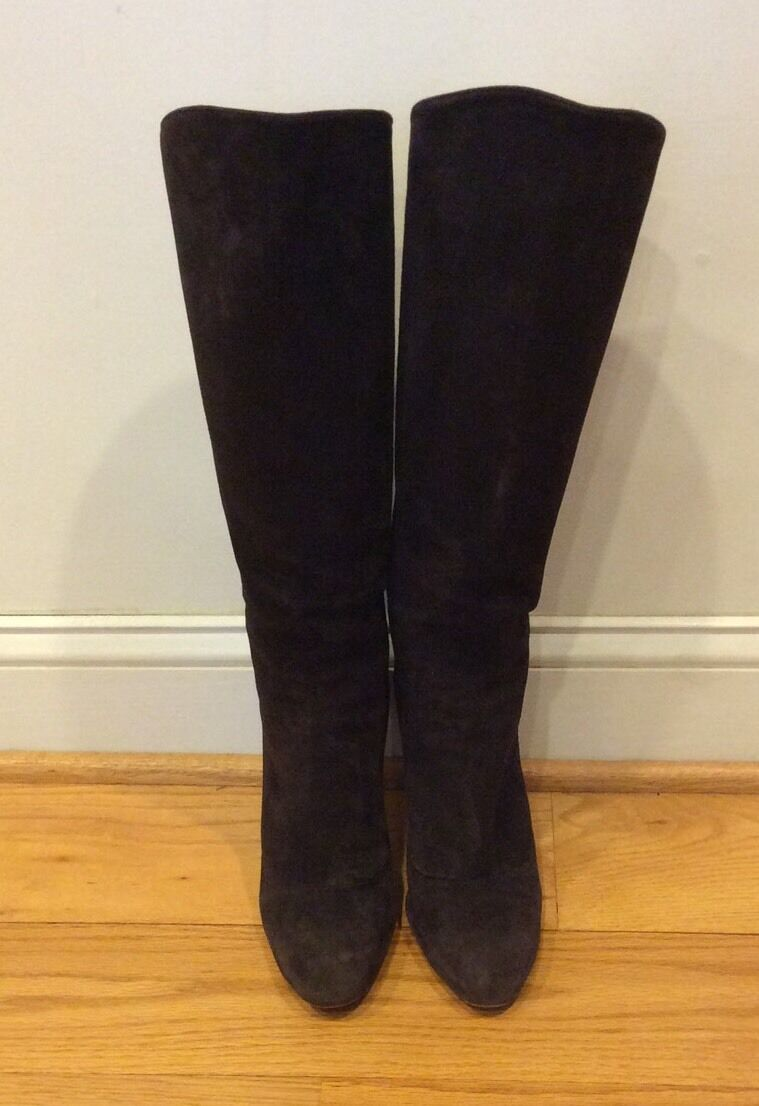 Courtney Crawford Tall Boot Size 38.5